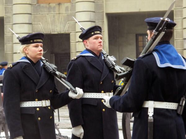 Female Royal Guard